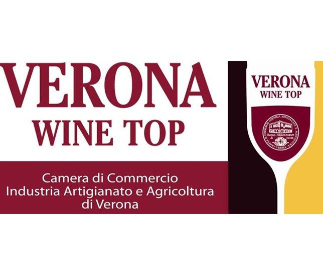 Verona Wine Top 2018 - valpolicella classico superiore ripasso Doc 2014