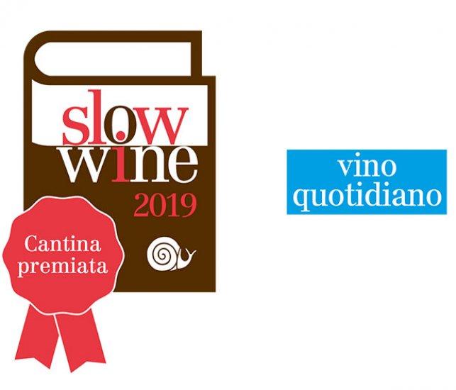 VINO QUOTIDIANO - Valpolicella Classico 2017