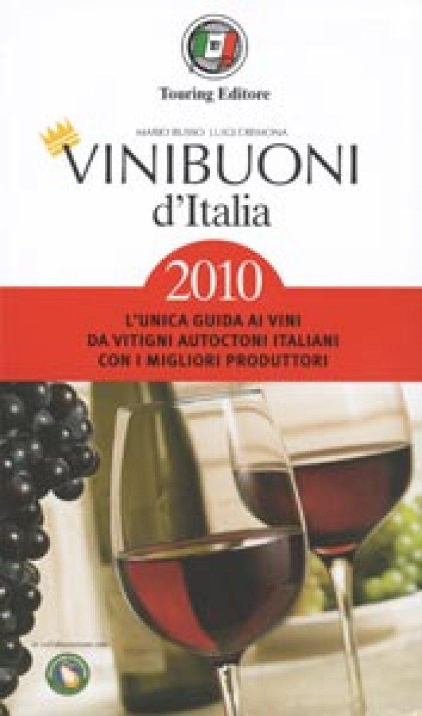 VINIBUONI D'ITALIA TCI 2010: