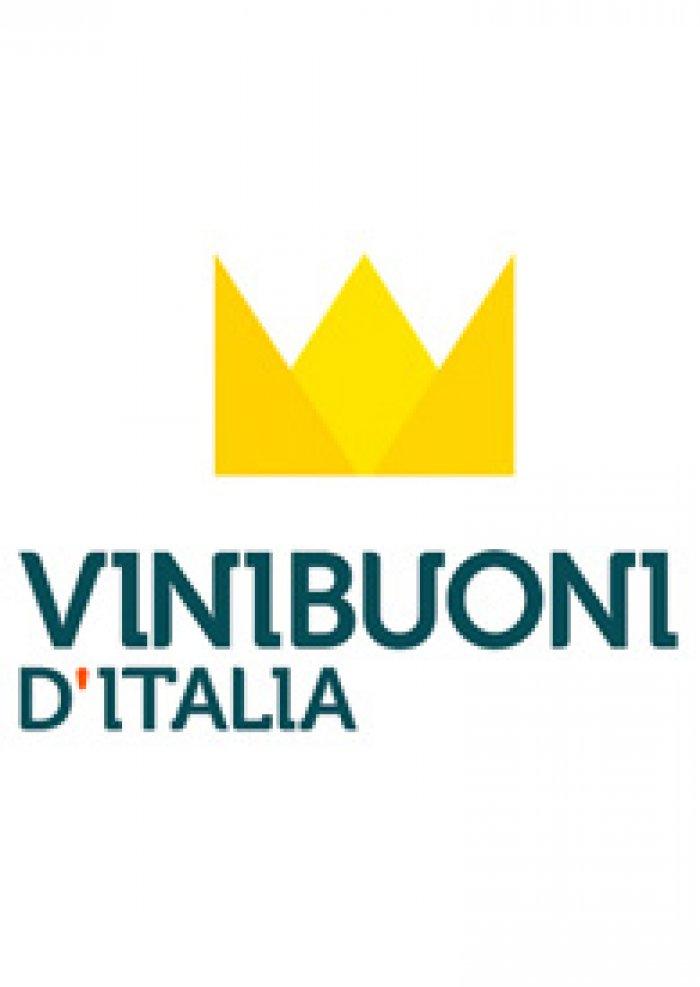 TRE E QUATTRO STELLE PER I NOSTRI VINI DALLA GUIDA VINIBUONI D'ITALIA DEL TOURING CLUB ITALIANO